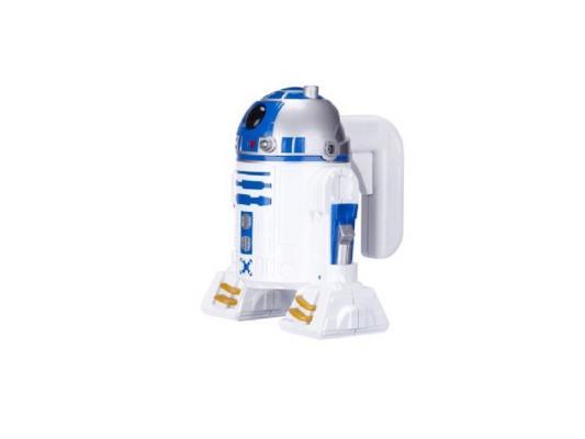 Игровой набор Big Figures Фигурка-фонарик R2-D2 от 3 лет 1 предмет 615090