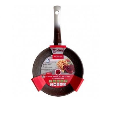Сковорода Zeidan Z90135 24 см