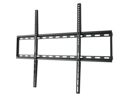 "Кронштейн Wize WF65 черный для 47""-65"" настенный VESA 800x600 до 60кг"