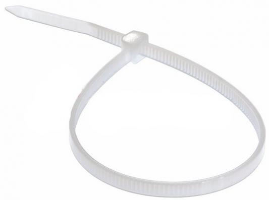 Хомуты Rexant 07-0200-4 3.0х200мм 100шт белый