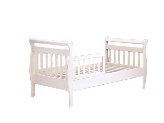 Кровать подростковая Лель Юнона БИ04 (белый)