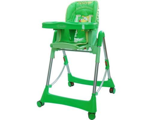 Стульчик для кормления Jetem Piero Fabula Horse (green)