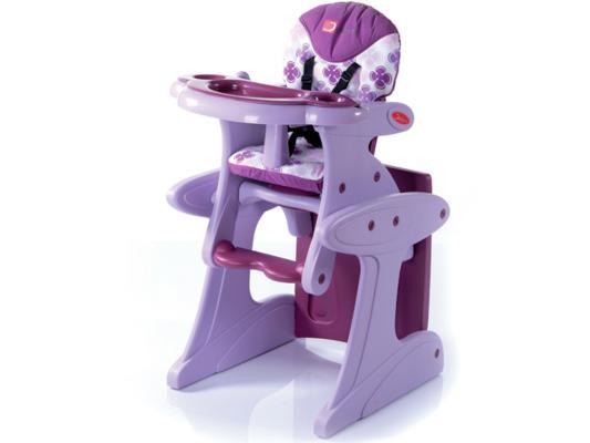 Стульчик-трансформер для кормления Jetem Magic (charming) стульчик для кормления jetem magic field and garden