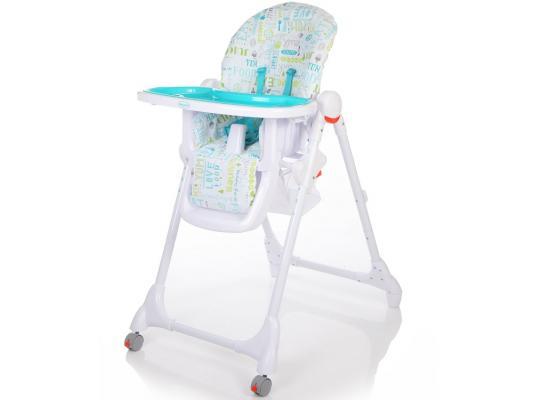 Стульчик для кормления Baby Care Fiesta (синий) baby care стульчик для кормления trona baby care