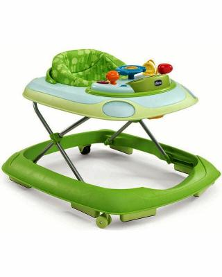 ������� Chicco Band (green wave/����)