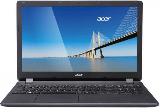 Ноутбук Acer Extensa EX2519 15.6 1366x768 Intel Pentium-N3700 NX.EFAER.014 ноутбук acer extensa ex2511g p1te 15 6 1366x768 intel pentium 3805u nx ef9er 008