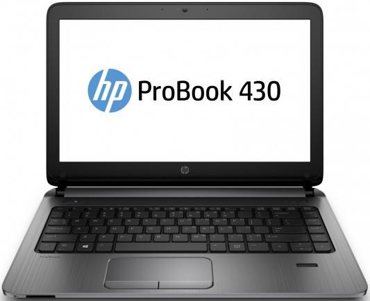 """Ноутбук HP ProBook 430 G3 13.3"""" 1366x768 Intel Core i3-6100U P4N78EA"""
