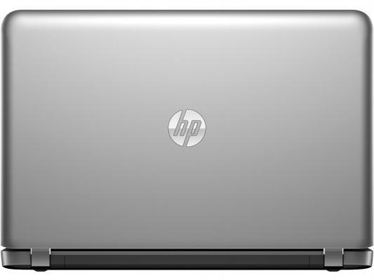 """Ноутбук HP Pavilion 17-g118ur 17.3"""" 1600x900 Intel Core i3-5020U P5Q10EA от 123.ru"""