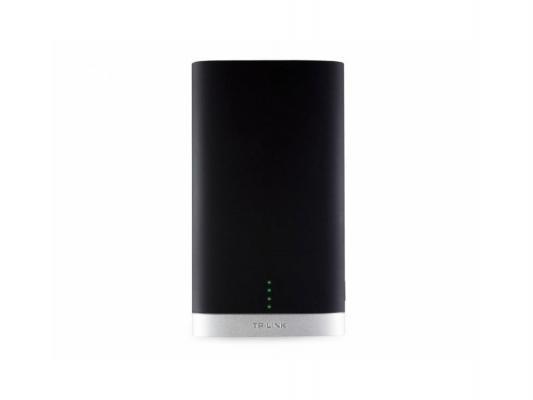 Портативное зарядное устройство TP-LINK PB50 10000мАч microUSB черный