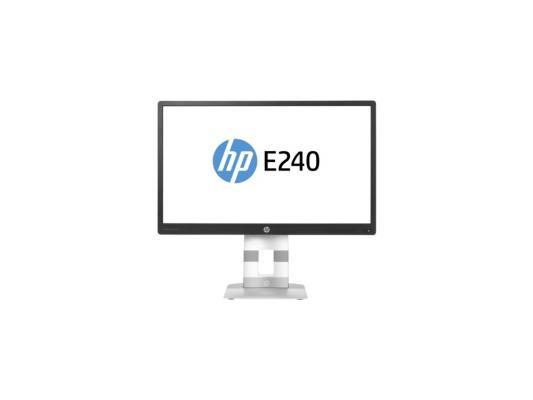 """все цены на  Монитор 23.8"""" HP EliteDisplay E240 M1N99AA  онлайн"""
