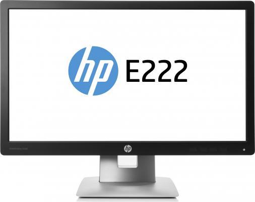Монитор 21.5 HP EliteDisplay E222 M1N96AA