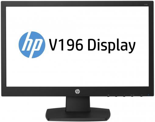 """Монитор 19"""" HP V196"""