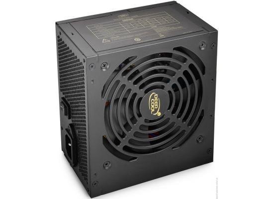 БП ATX 400 Вт Deepcool DN400 бп atx 750 вт deepcool dq750st