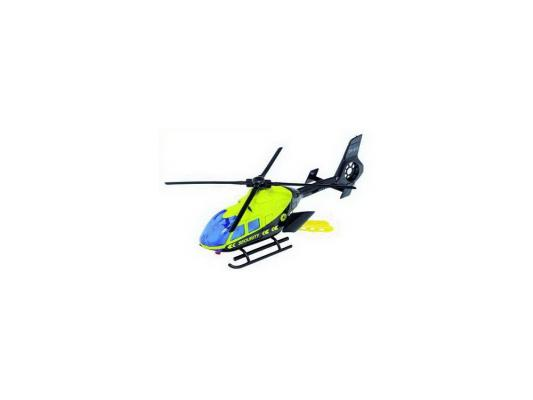 Вертолет Dickie Security разноцветный 1 шт 24 см 3565423 вертолет smoby 3565423
