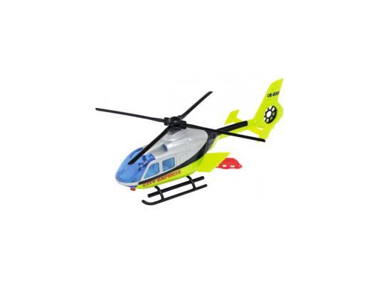 Вертолет Dickie City Express разноцветный 1 шт 24 см 3565423 игрушка dickie toys спасательный вертолет 3302003