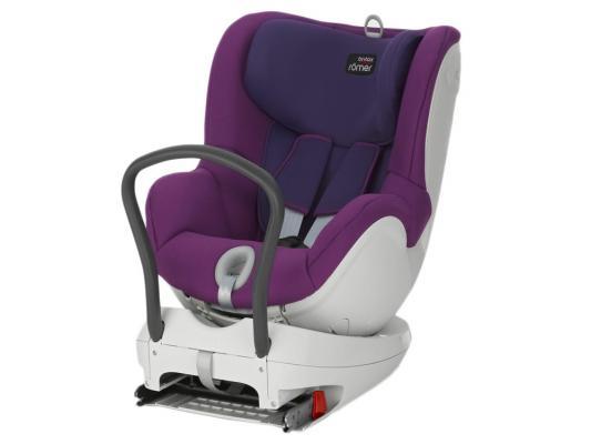 Автокресло Britax Romer Dualfix (mineral purple trendline)