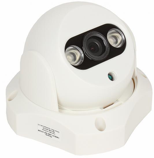 """Камера видеонаблюдения Orient AHD-965-SN13B уличная цветная 1/3"""" CMOS 1200ТВЛ 3.6мм ИК до 10м"""