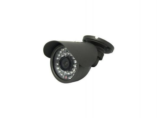 """Камера видеонаблюдения Orient AHD-10g-ON10B уличная цветная 1/4"""" CMOS 1000ТВЛ 3.6мм ИК до 10м"""