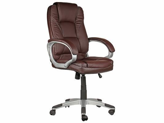кресло-руководителя-collegebx-3177-экокожа-коричневый
