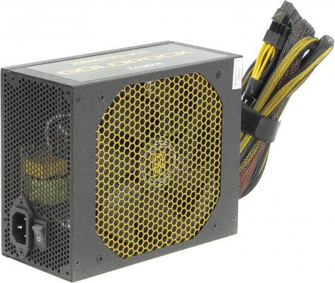 БП ATX 650 Вт Zalman ZM650-XG