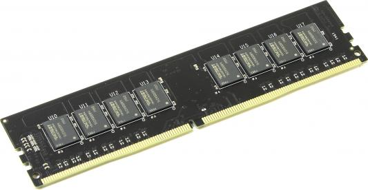 Оперативная память 8Gb (1x8Gb) PC4-17000 2133MHz DDR4 DIMM CL15 Patriot PSD48G21332