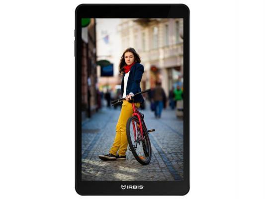 """Планшет Irbis TZ93 9.6"""" 8Gb черный Wi-Fi 3G Bluetooth TZ93"""