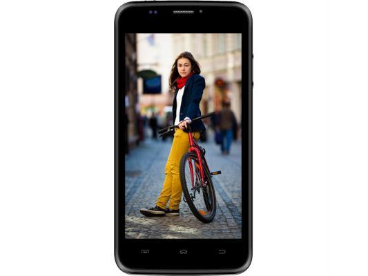 """Смартфон Irbis SP45 черный 4.5"""" 4 Гб Wi-Fi GPS"""