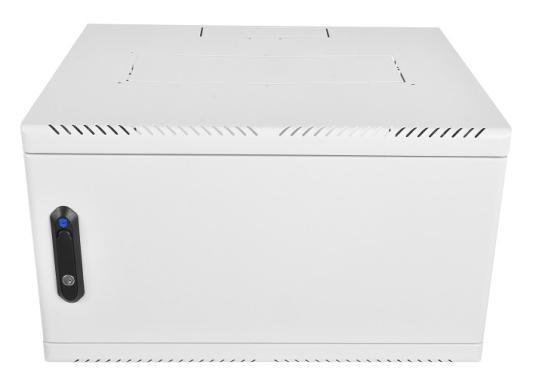 Картинка для Шкаф настенный 12U ЦМО ШРН-12.300.1 600х300mm дверь металл