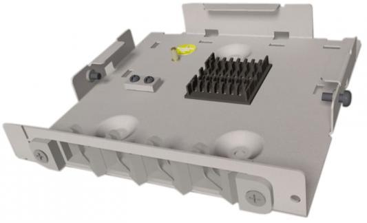 Бокс оптический настенный пенал ЦМО до 4 портов БОН-НП-4