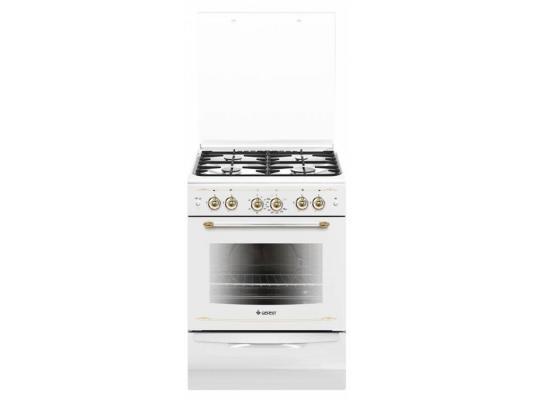 Газовая плита Gefest ПГ 6100-02 0081 белый