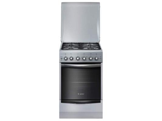 Газовая плита Gefest ПГ 5100-02 0068 серый