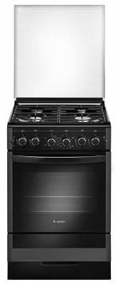 Газовая плита Gefest ПГ 5300-02 0046 черный