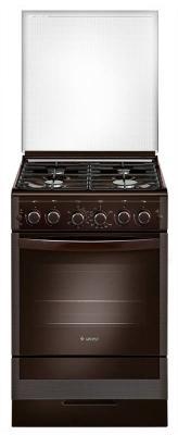 Газовая плита Gefest ПГ 5300-02 0047 коричневый газовая плита gefest пг 6300 03 0047