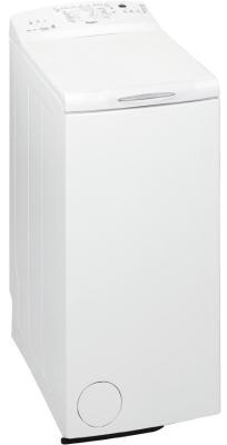 Стиральная машина Whirlpool AWE 60710 белый whirlpool awe 8730