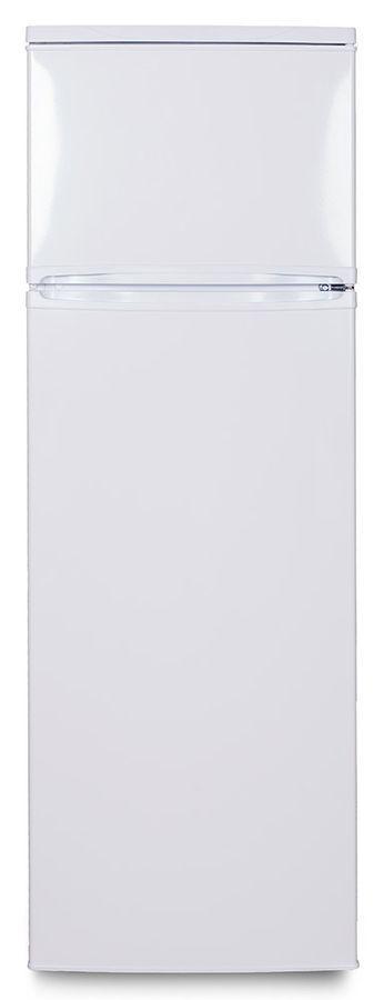 Холодильник Sinbo SR 319R белый
