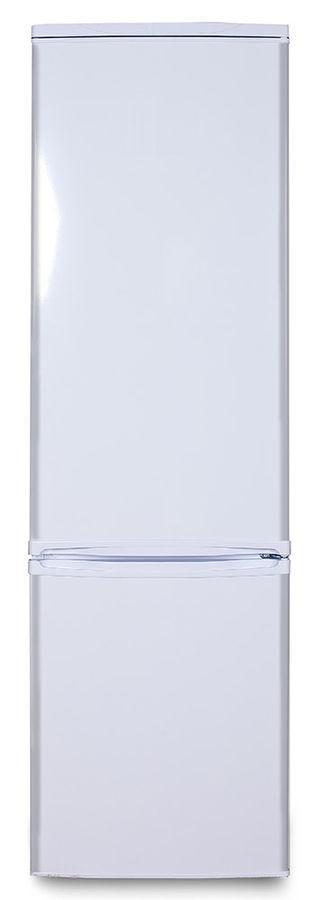 Холодильник Sinbo SR 331R белый
