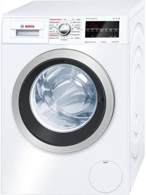 Стиральная машина Bosch WVG30461OE белый