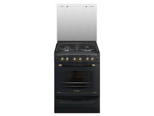 Газовая плита Gefest ПГ 6100-02 0083 черный