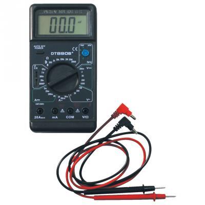 Мультиметр Ресанта DT 890B+  цены