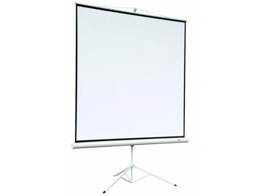 Экран на штативе Digis DSKA-1106 Kontur-A 130x130см экран переносной на штативе digis dska 4303 kontur a 150 x 200 см