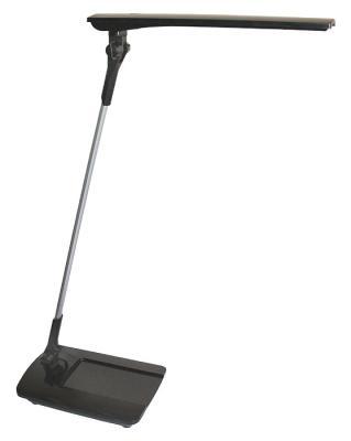 Купить Настольная лампа Трансвит Sirius C16/Bl черный 6.5 Вт