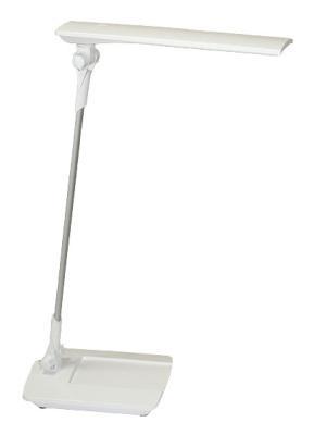 Настольная лампа Трансвит Sirius C16/Wh белый 6.5 Вт