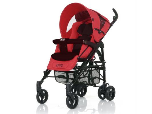 Коляска-трость FD-Desing Primo (cherry/Black) коляска fd design fd design коляска трость amigo street