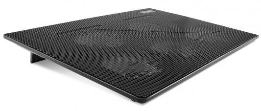 """Подставка для ноутбука до 15.6"""" Crown CMLC-1105 черный"""