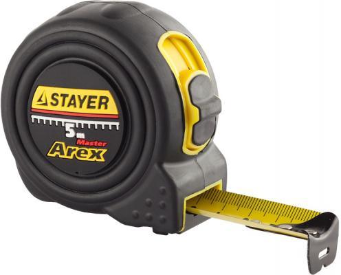 Рулетка Stayer Profi 5мх19мм 3410-05_z01