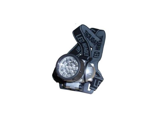 все цены на Фонарь Boyscout 61091 светодиодный налобный