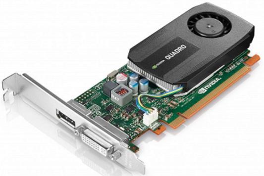 Видеокарта 2048Mb Lenovo Quadro K420 PCI-E GDDR3 DVI DP 4X60K59925