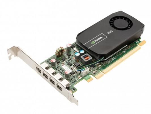 Видеокарта 2048Mb Lenovo NVS 510 0B47077