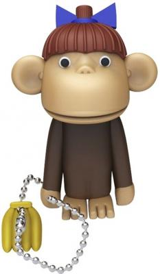 Флешка USB 16Gb ICONIK Обезьяна RB-MONKEY-16GB rb kevin 16gb