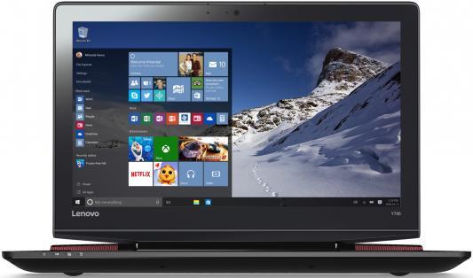 Ноутбук Lenovo IdeaPad Y700-15ISK (80NV0042RK) ноутбук lenovo ideapad 100s 11